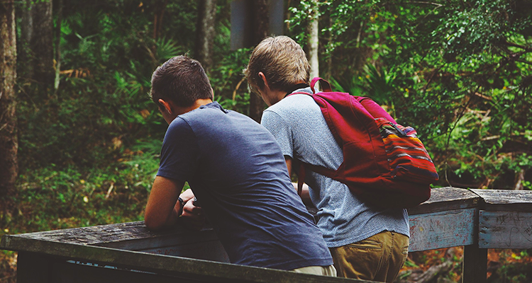 mindful friendship