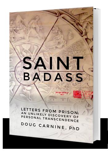 Saint Badass, mindful living